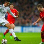 Último Partido entre Real Madrid - Liverpool