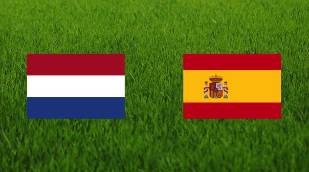 Partido Completo - Final Mundial 2010: España contra Holanda