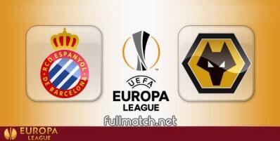 Espanyol vs Wolverhampton Wanderers - Partido Completo en Diferido