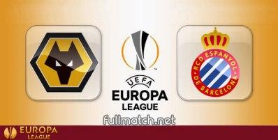 Wolverhampton Wanderers vs Espanyol - Partido Completo en Diferido